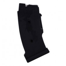 CZ OEM Magazine 452 WMR/HMR 22 Long Rifle 10 Round Polymer Black