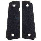 SHARKSKIN Grips 1911 - Black