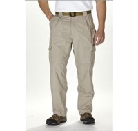 5.11 Tactical Pants, Men's Cotton (74251)
