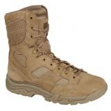 "5.11 Taclite 8"" Coyote Boot (12031)"