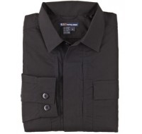 5.11 TDU Shirt - Long Sleeve, Ripstop (72002)