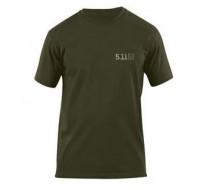 5.11 Short Sleeve Logo Tee Bolt Action (40088B)