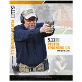 5.11 Tactical Pistol Training 1.5 DVD (58880)