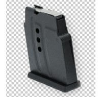 CZ OEM Magazine 455/452 22 Long Rifle 5 Round Steel