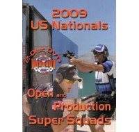 Double Alpha 2009 US Nationals (DVD)