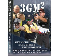Double Alpha 3GM (2) Techniques of the Grand Masters (DVD)