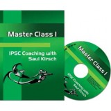 Double Alpha Master Class I (DVD)