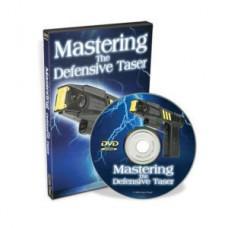 Gun Video Mastering the Defensive Taser (DVD)