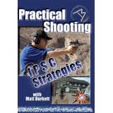 Matt Burkett IPSC Strategies (DVD)