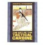 MAGPUL The Art of the Tactical Carbine Volume 2nd Edition (DVD)