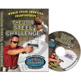 Double Alpha Steel Challenge 2008 (DVD)