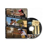 World Shoot XVI - Official Match (DVD)