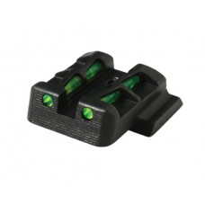 HIVIZ Glock LITEWAVE™ Rear Sight (GLLW15)