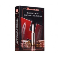 Hornady 8th Edition Handbook of Cartridge Reloading