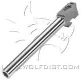 "Lone Wolf Barrel M/17 9mm 6"" Stock Length (153mm)"