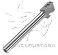 "Lone Wolf Barrel M/17 9mm 6"" Stock Length (153mm)"