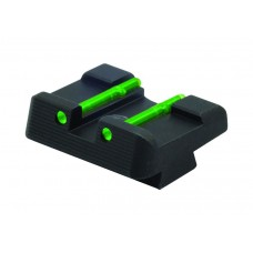 HIVIZ Glock Rear Sight (GL2105)
