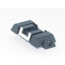 Glock Adjustable Polymer Rear Sight (7419)
