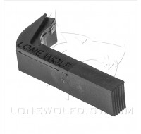 Lone Wolf Extended Magazine Release - 10mm & 45ACP (1982)