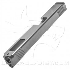 Lone Wolf Slide G20LS 10mm Soild Top