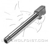 Lone Wolf Barrel M/35 40 S&W Threaded 9/16 x 24 (148mm)