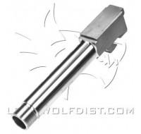 Lone Wolf Barrel M/36/30S 45 ACP Threaded .578 x 28 (111mm)