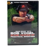 Make Ready with Bob Vogel Stage Tactics of Practical Shooting (DVD)