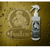 FrogLube Solvent Pump Spray - 240ml