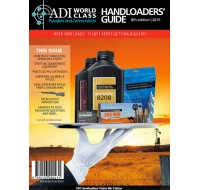 ADI Reloading Manual (BK-ADI)