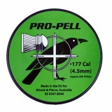 Pro-Pell .177 cal Pellets (500)