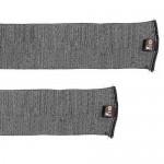 """Allen Gun Sock Grey Oversized for High Scopes 52"""" X 4.5"""""""