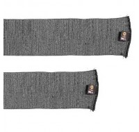 "Allen Gun Sock Grey Oversized for High Scopes 52"" X 4.5"""