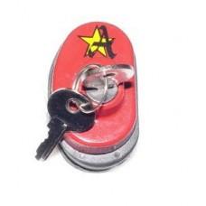 Aqusport Trigger Lock