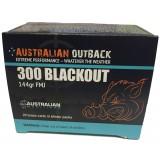 Australian Outback 300 Blackout 144GN FMJ (20) (OB300BAM) 300AAC