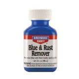 Birchwood Casey Blue and Rust Remover 3oz