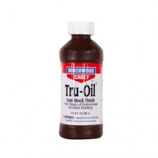Birchwood Casey Tru-Oil Gunstock Finish Liquid 8oz