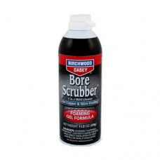 Birchwood Casey Foaming Bore Scrubber 11.5oz Aerosol