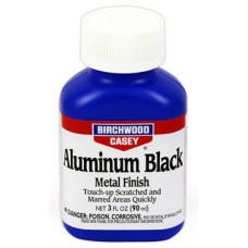 Birchwood Casey Aluminum Black Metal Touch Up 3oz