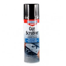 Birchwood Casey Gun Scrubber Synthetic Safe Firearm Cleaner Aerosol 13oz