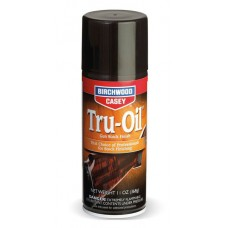 Birchwood Casey Tru-Oil Stock Finish 13 oz Aerosol