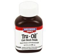 Birchwood Casey Tru-Oil Gunstock Finish Liquid 3oz