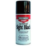 Birchwood Casey Sight Black 3.5oz