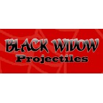 Black Widow Projectiles 38 / 357 105GN SWC BB (500)