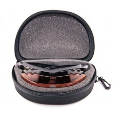 Blueye Eyewear - Jager Impacto Smoke - Clear and HD Sunglasses