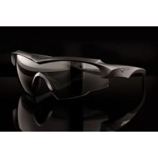 Blueye Eyewear - Jager Impacto Smoke and Clear Sunglasses