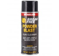 Break-Free GC-16 Powder Blast Gun Cleaner Aerosol 12 oz