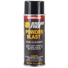 Break-Free GC-16 Powder Blast Gun Cleaner Aerosol 12 oz