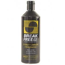 Break-Free CLP4 Liquid 120ml