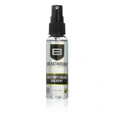Breakthrough Military Grade Solvent 2 fl oz.