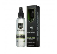 Breakthrough Military Grade Solvent 6 fl oz.